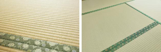 f_003 畳の張り替え