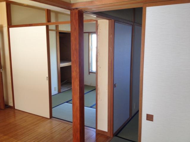 image7 【工事VOL 4】公営住宅の原状回復工事