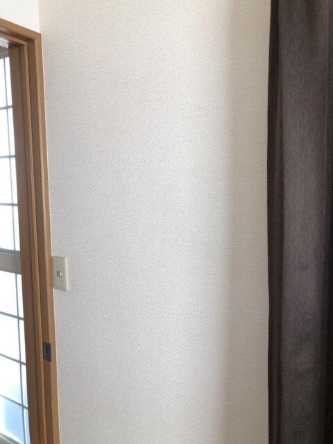 2018-12-19-14.12.25 【工事VOL.9 】賃貸アパート 退去前 壁穴補修