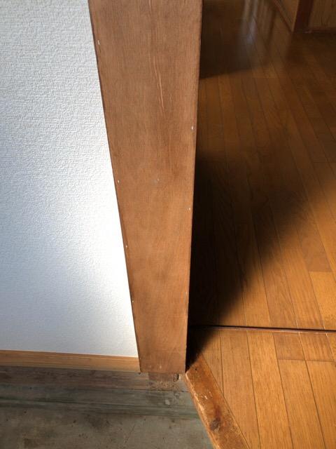 sukagawa-ba01 【工事VOL 13】和室他の原状回復一式